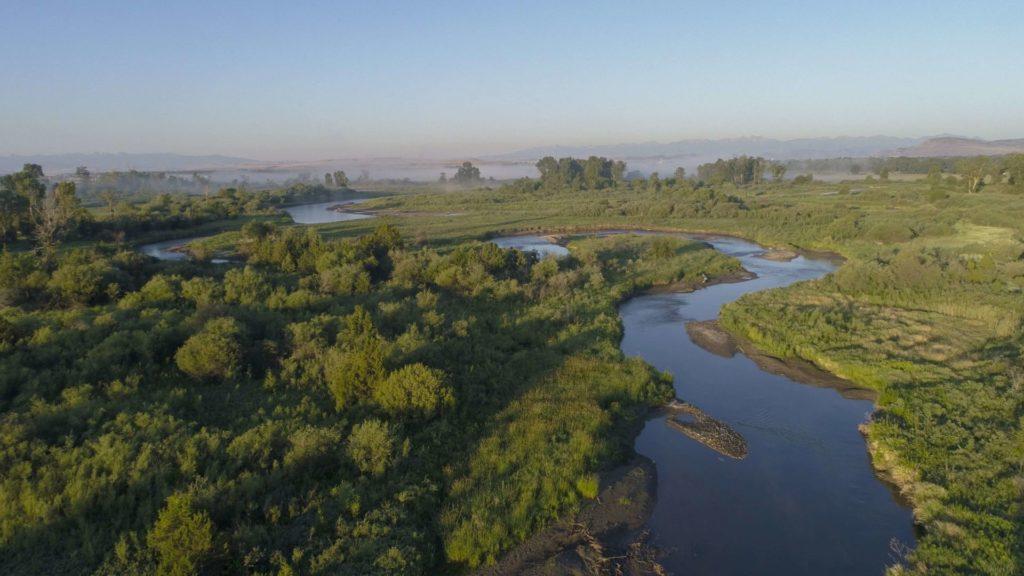 Missouri Headwaters State Park 2